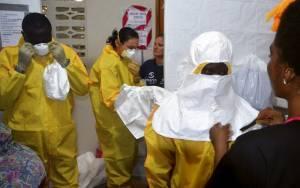Αμερικανός εκτέθηκε στον Έμπολα από εργαστηριακό λάθος