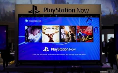 Sony και Samsung «ενώνονται» στο Playstation Now