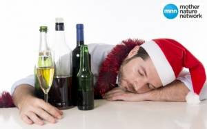 Μετά το ρεβεγιόν: Τι να κάνετε για το hangover