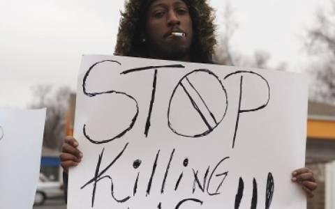 ΗΠΑ: Νέες διαδηλώσεις στο Μιζούρι