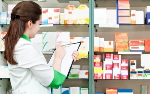 Καμία υποχρέωση απογραφής στα αποθέματα των φαρμακείων
