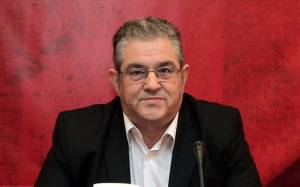 Κουτσούμπας: Δεν θα συνεργαστούμε με τον ΣΥΡΙΖΑ