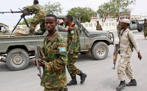Σομαλία: Οκτώ τα θύματα της επίθεσης των Σεμπάμπ