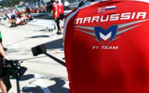 F1 Η ομάδα Haas αγοράζει το HQ της Marussia