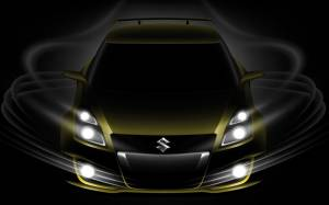 Suzuki: Swift S-Concept