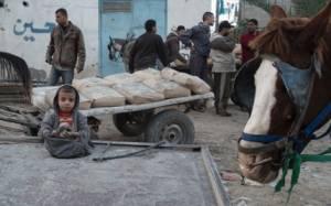 Γάζα: Η διαφθορά - άλλος ένας εχθρός για τους Παλαιστίνιους