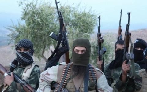 Συρία: Δύναμη κατοχής οι ξένοι τζιχαντιστές