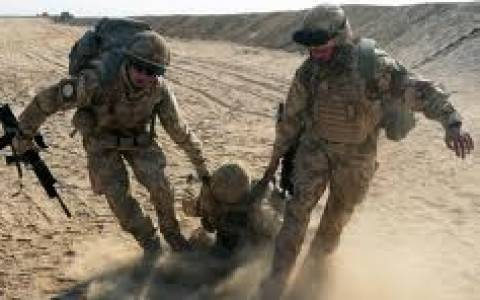 Βρετανοί στο Αφγανιστάν: Ένας πόλεμος «με μέτρο»