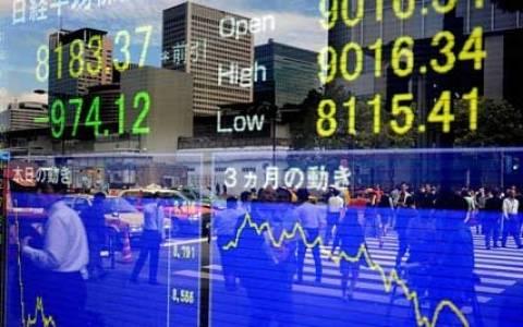 Ανοδικά κινήθηκε το χρηματιστήριο του Τόκιο