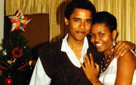 Ζεύγος Ομπάμα: Το γιλεκάκι που φορείς