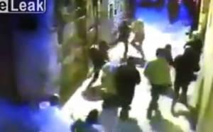 Ισραήλ: Επίθεση με μαχαίρι σε Ισραηλινούς αστυνομικούς (vid)
