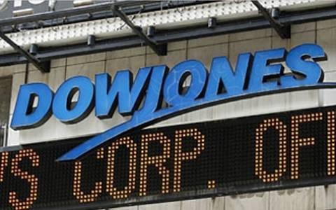 Νέα ιστορικά υψηλά για τον δείκτη Dow Jones
