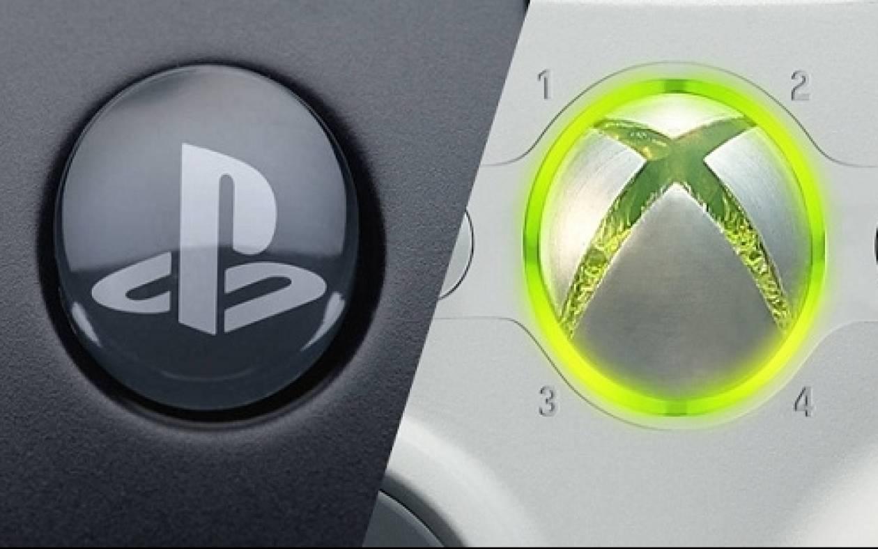 Επίθεση από χάκερ δέχθηκαν Playstation Network και Xbox Live