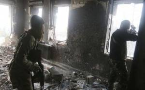 Συρία: Σαράντα οι νεκροί των επιδρομών Άσαντ κατά ΙΚ