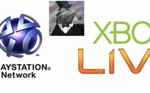 «Καλικάντζαροι» παίζουν με Xbox και PSN