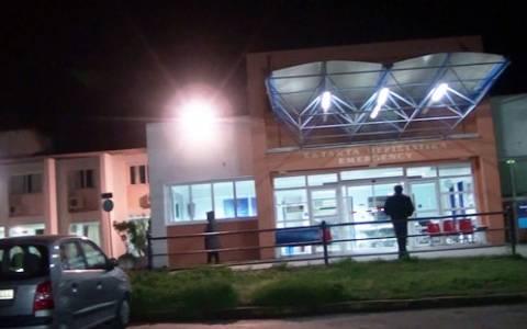 Παρολίγο τραγωδία στην Πρέβεζα - Εξάχρονη έπεσε σε κώμα