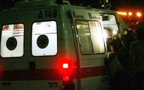 Δυστύχημα με θύμα έναν 37χρονο στη Ν. Αγχίαλο