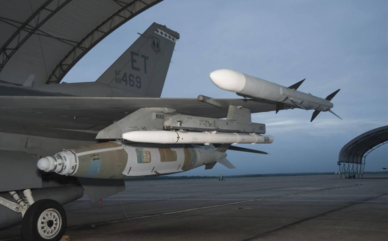 Νέο συμβόλαιο στην Raytheon για πυραύλους Amraam