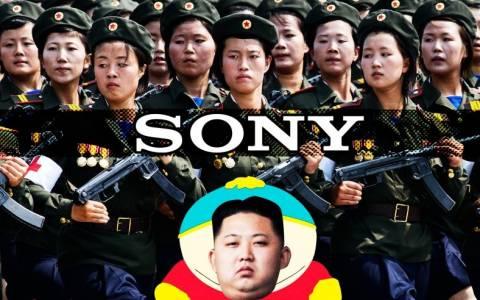 Θεωρίες συνομωσίας για την υπόθεση Sony
