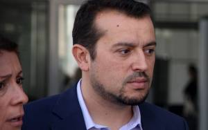 Ν. Παππάς: Δεν θα είναι παρένθεση η εκλογική νίκη του ΣΥΡΙΖΑ