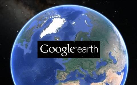 Δέκα εγκλήματα που εξιχνιάστηκαν από το Google Earth