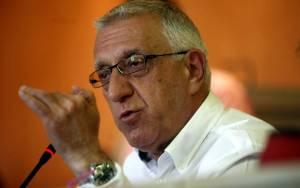 Σφοδρή επίθεση Κακλαμάνη σε Βενιζέλο