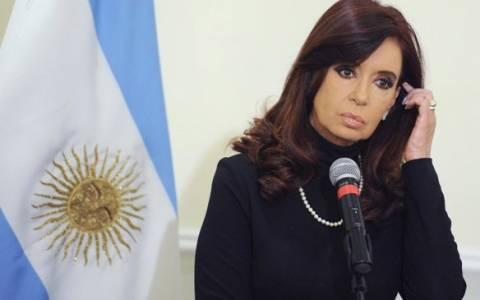 Στο νοσοκομείο η πρόεδρος της Αργεντινής