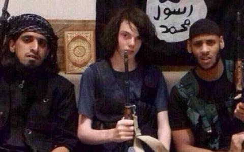 Απέτυχε στις εξετάσεις και προσχώρησε στο Ισλαμικό Κράτος