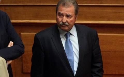 Τραγάκης: Βαρύ πολιτικό γεγονός η διάσπαση του ΠΑΣΟΚ