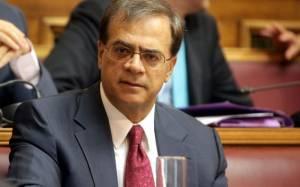 Χαρδούβελης: Τα κλειδιά της Ελλάδας τα έχει ο Ντράγκι