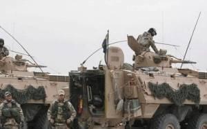 Αφγανιστάν: Τα  στρατεύματα του ΝΑΤΟ αποχωρούν από τη χώρα