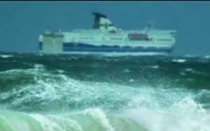 Δραματική μαρτυρία επιβάτη του Norman Atlantic: Καιγόμαστε