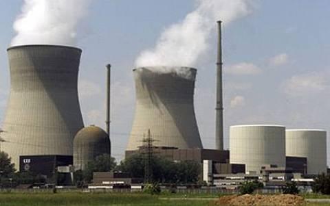Ουκρανία: Διακόπηκε η λειτουργία ενός πυρηνικού αντιδραστήρα