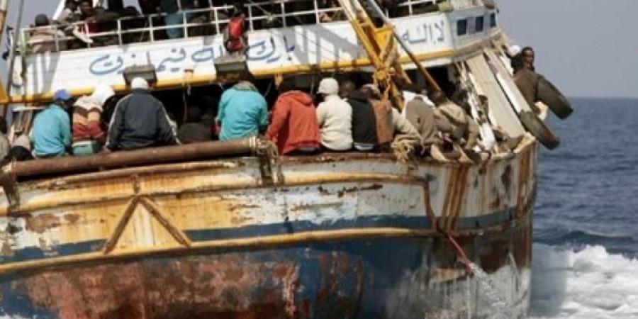 500 οι αγνοούμενοι σε ναυάγιο στη Μεσόγειο