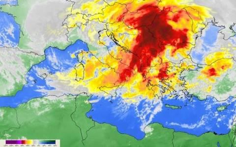 Καιρός: Τι συνθήκες θα επικρατήσουν στην Αδριατική