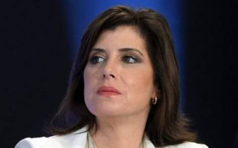 Α. Ασημακοπούλου:Η ΕΣΗΕΑ δίνει στέγη και βήμα σε τρομοκράτες
