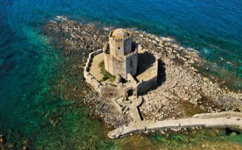 Η Ελλάδα στους τοπ ταξιδιωτικούς προορισμούς για το 2015