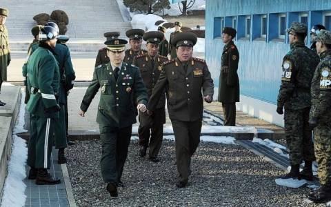 Η Σεούλ θέλει επανέναρξη των συνομιλιών με τη Βόρεια Κορέα