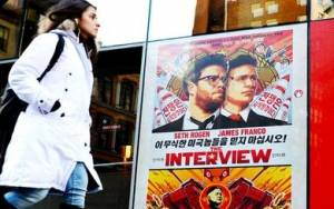 The Interview:Πάνω από 15 εκατ. δολάρια τα κέρδη της ταινίας
