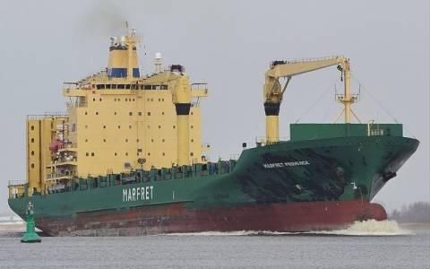 Στο Μπάρι το πλοίο με τους 49 διασωθέντες