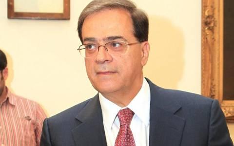 Hardouvelis: Gov't has ensured bank deposits are safe