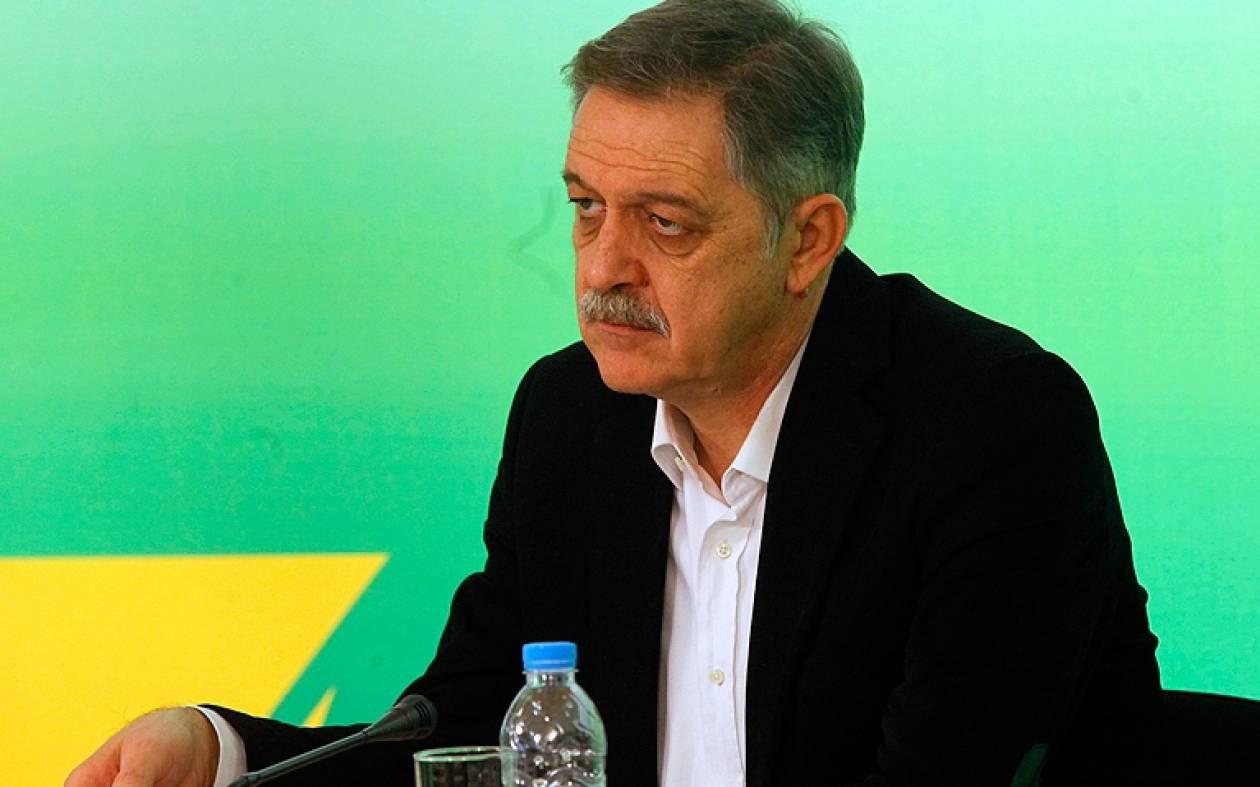 Κουκουλόπουλος: Υπάρχουν περιθώρια να αποφευχθεί η διάσπαση