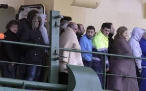 Για όγδοο νεκρό κάνει λόγο η Ιταλίδα υπουργός Άμυνας