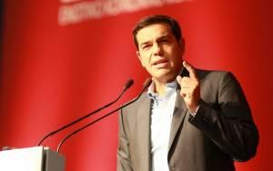 Τσίπρας: Εγγυούμαστε τις καταθέσεις των πολιτών!