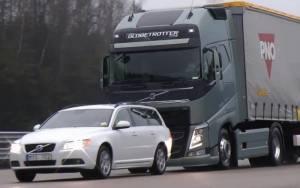 Υπ. Μεταφορών & Δικτύων: Υποχρεωτικό το ABS στα φορτηγά