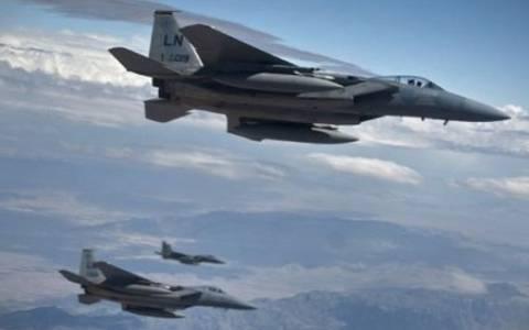Διαδοχικές επιδρομές από τον συνασπισμό σε Συρία-Ιράκ