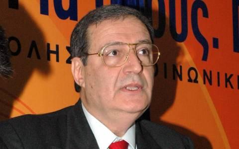 Μωραϊτάκης σε Τσίπρα: Πού θα βρείτε τα λεφτά κύριε Πρόεδρε;