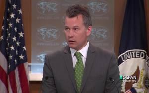 ΗΠΑ: «Παρακολουθούμε στενά τις εξελίξεις»