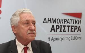 Εκλογές 2015: Στις 3-4/1 κρίνεται η συνεργασία ΔΗΜΑΡ - ΣΥΡΙΖΑ