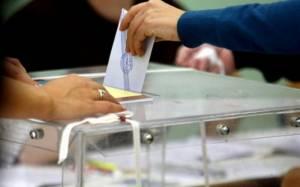 Δημοσκόπηση: Προβάδισμα ΣΥΡΙΖΑ με 3%